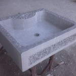 lavello massello arenaria locale