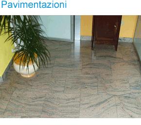 pavimentazioni pietra e marmo